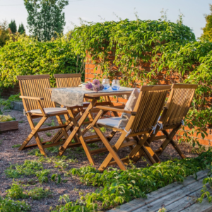 puutarhakalusteet